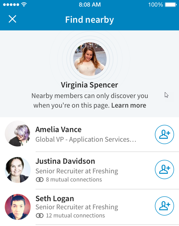 Linkedin-find-nearby-screenshot
